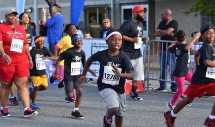 4th Annual Race2Educate 5K & Fun Run