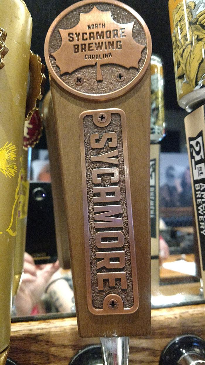 Sycamore-Brewing