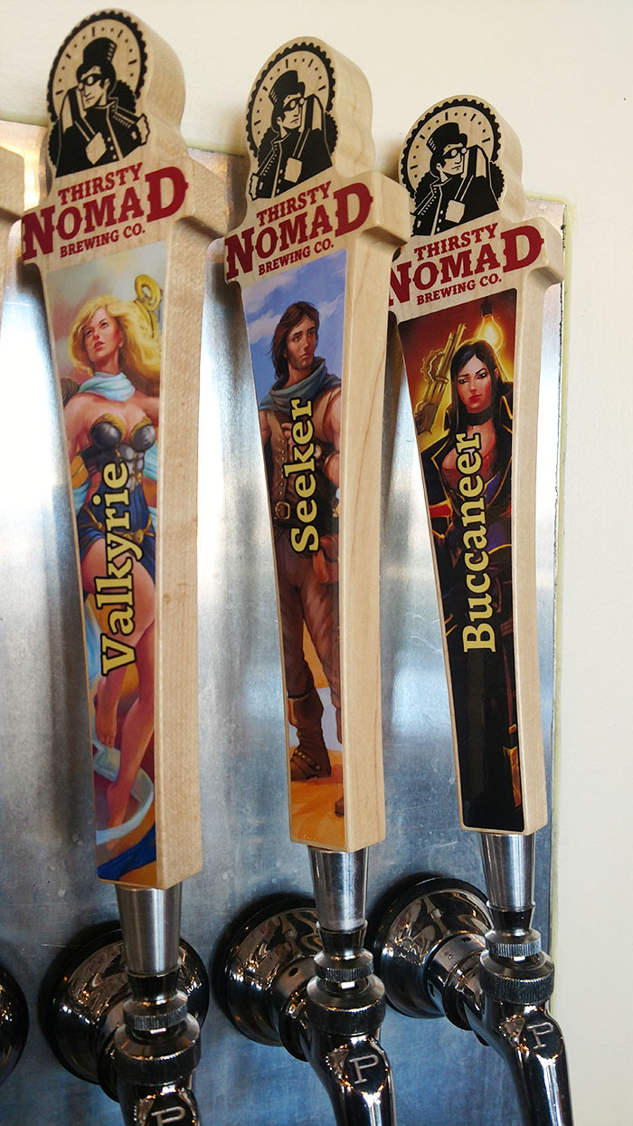 Thirsty-Nomad-Brewing-taps