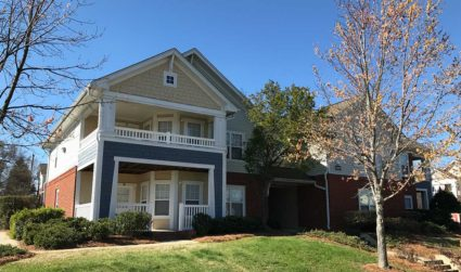 Charlotte's newest affordable housing projects are gorgeous