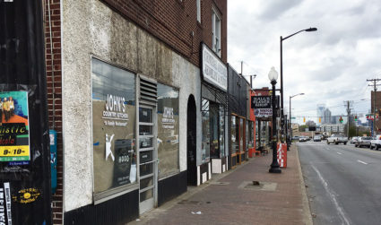 Argentinian fast-casual coming to the John's Country Kitchen space in Plaza...