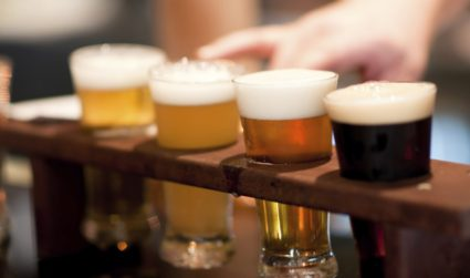 UNC Charlotte now has a craft beer program and continuing ed...