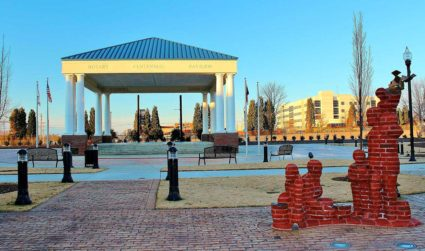 The state's fastest-growing rent is in — Gastonia?