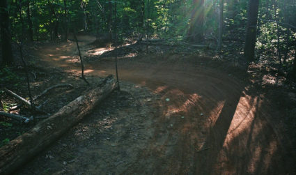 5 mountain biking spots in and around Charlotte that enthusiasts swear...