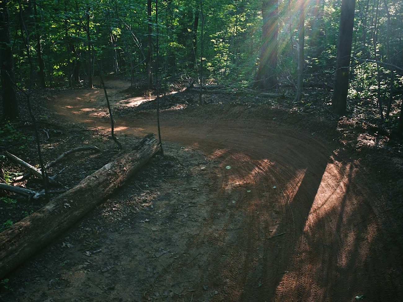 5 mountain biking spots in and around Charlotte that enthusiasts swear by