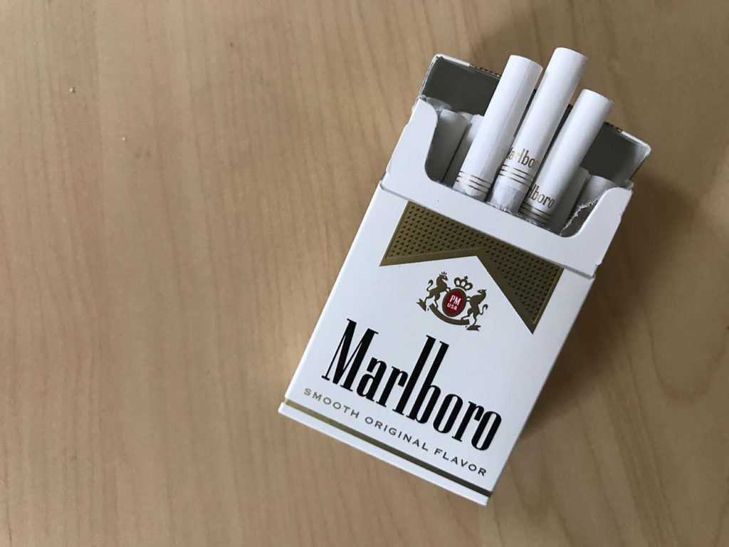 1 in 7 Charlotteans still smoke cigarettes — but the number is declining