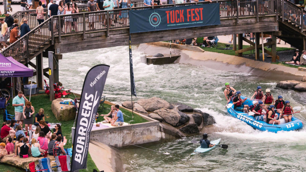 Agenda Weekender: 48 things to do including OMB's Spring Fest, Hippie Fest and Tuck Fest at USNWC