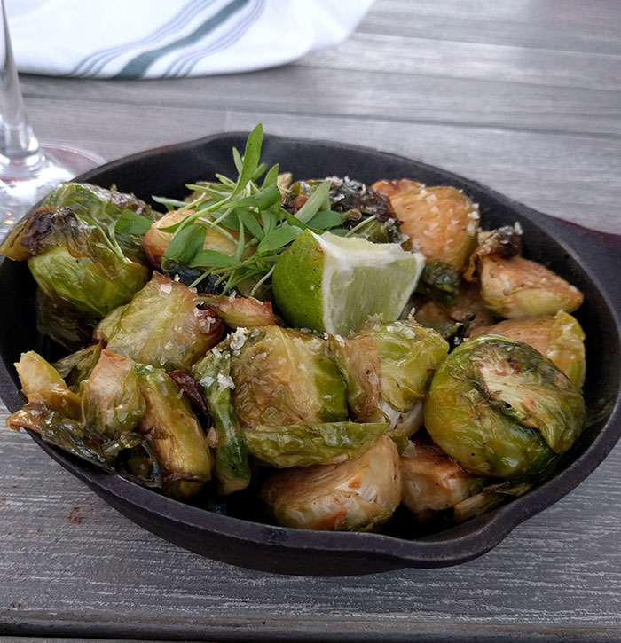 Fern-brussels-sprouts