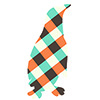 The Plaid Penguin