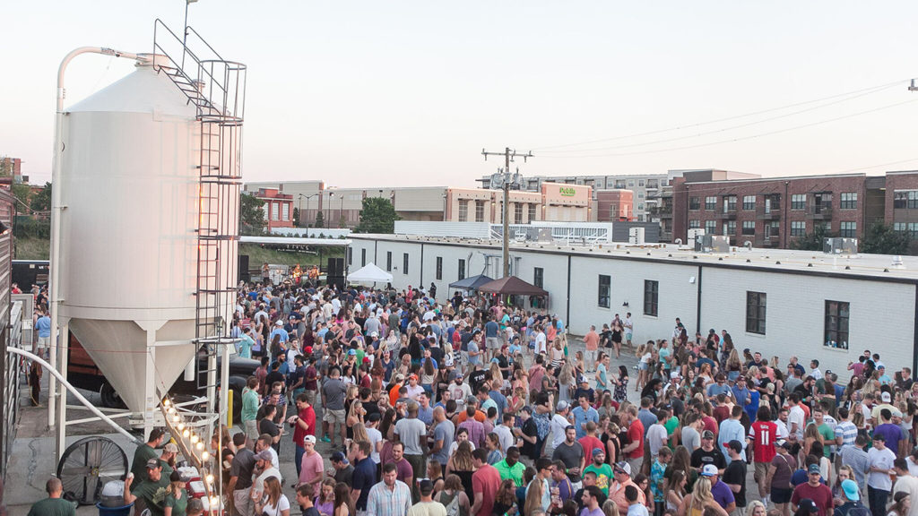 Agenda Weekender: 85+ things to do this weekend, including Sycamore's Spring Fest, the University City Wine Fest and Barstool's Rough N Rowdy Brawl