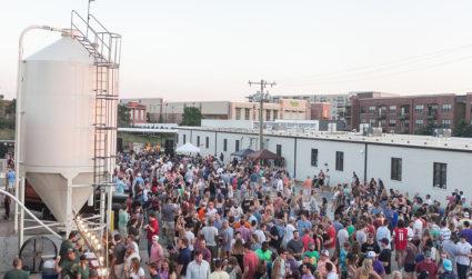 Agenda Weekender: 85+ things to do this weekend, including Sycamore's Spring...