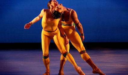 Grab your tickets for Charlotte Ballet's Inspired Works from June 1-3....