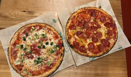 My favorite pizza and ice cream date nights under $20