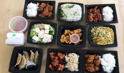 I asked for Chinese food recommendations and you delivered. Here are 7 Chinese spots you love.