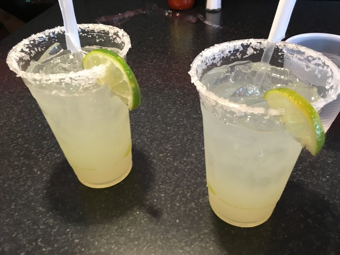 sabor Margarita