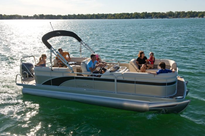 How To Get On Lake Norman Without A Boat Of Your Own