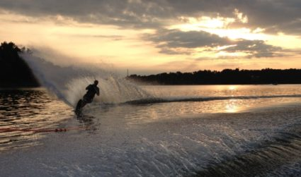 How to get on Lake Norman without a boat of your...