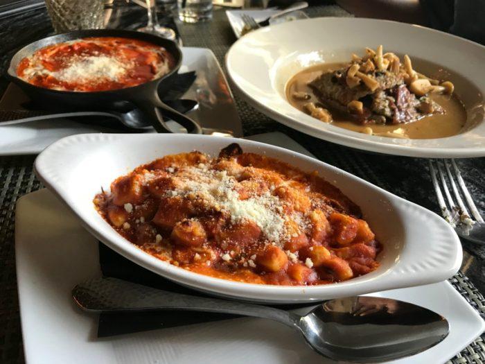 Luca S Italian Kitchen Charlotte