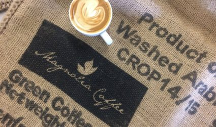 Magnolia Coffee is brewing up an expansion