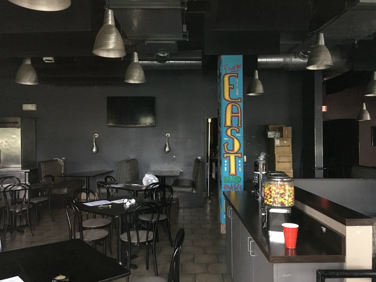 Former East Boulevard Bar & Grill space in Dilworth to become an Irish pub