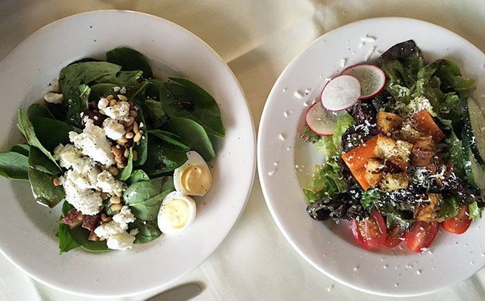 salads-at-fig-tree-restaurant-in-charlotte