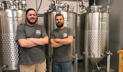 Indian Trail is getting its first brewery next week