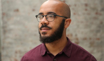 Grab your ticket to next Tuesday's K(NO)W Justice K(NO)W Peace Author Talk, featuring Clint Smith, Author of Counting Descent at UNC Charlotte Center City