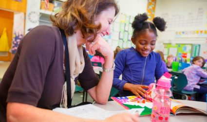 We're celebrating local teachers who are changing lives — nominate a...