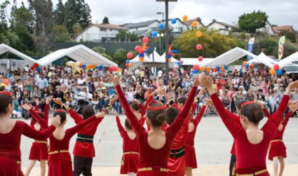 Stop by the 6th Annual Armenian Festival hosted by St. Sarkis...