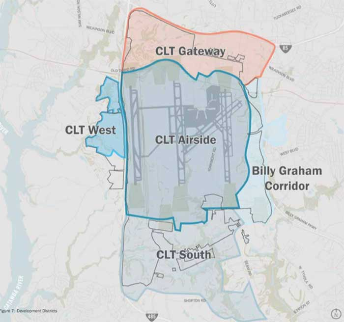 Charlotte City Council District