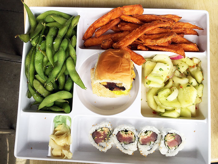 bento-box-at-cowfish-charlotte