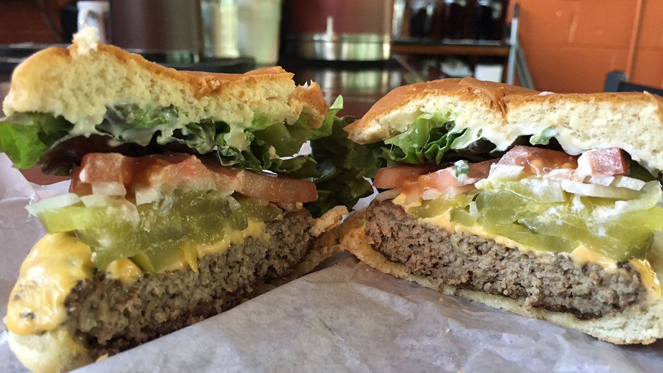 Best burgers in Charlotte? Here's the definitive ranking of Charlotte's top 10 burger spots