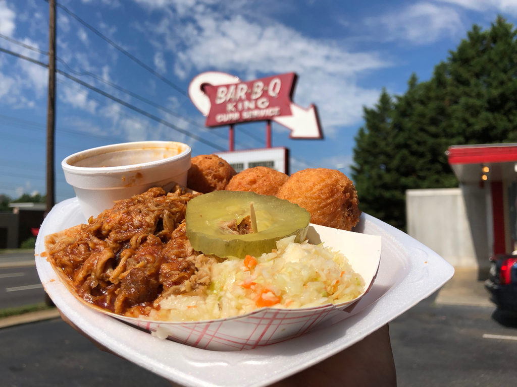 50 must-try cheap eats in Charlotte under $10