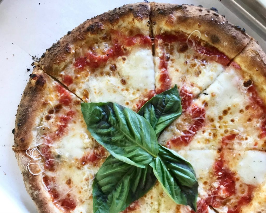 Desano Pizza Bakery is now open in Cherry