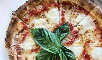 Desano Pizza Bakery is now open in Cherry