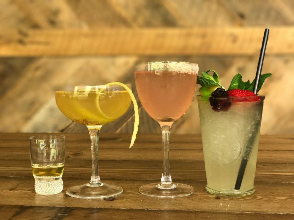 3 must-try cocktails on the new summer menu at Haberdish
