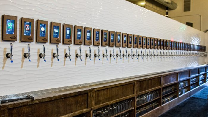 A New Craft Beer And Wine Bar Is Coming To South End And