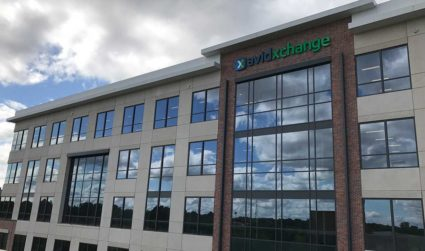 AvidXChange starts moving into its gleaming new HQ this week. Peek...