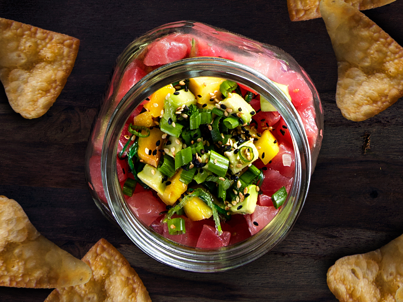 13 spots to get your hands on a poke bowl in Charlotte