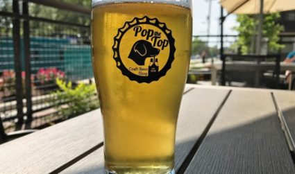 Pop the Top is your all-in-one local beer stop with a...