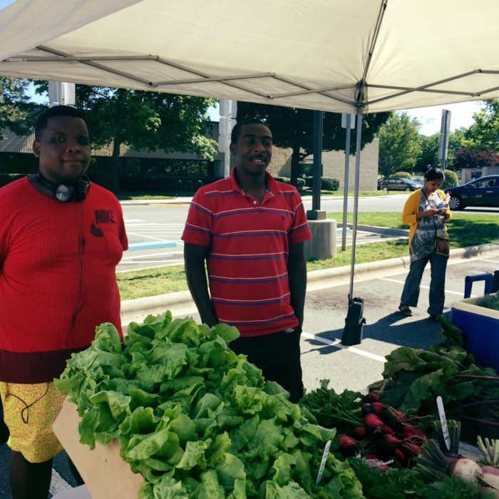 Detailed Guide To 14 Charlotte-area Farmers Markets