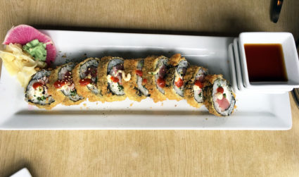 Best sushi in Charlotte? Here's the definitive ranking of Charlotte's top...