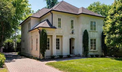 Old world charm in Eastover