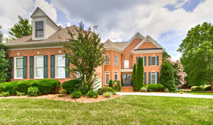 Home of the day: Cul-de-sac home with breathtaking 2-story great room in Deerfield Creek / 5bd,4.5ba / $629,900