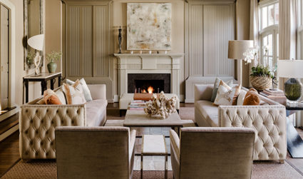 Don't miss Charlotte's first ever High Design Pop Up, a 3 day sale event with high-end and brand new home decor, from June 22-25
