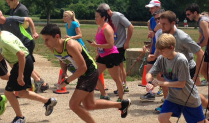 Expect a 5K, a one-mile fun run and an after party at Strides for Shelter 5k benefiting A Child's Place on June 24