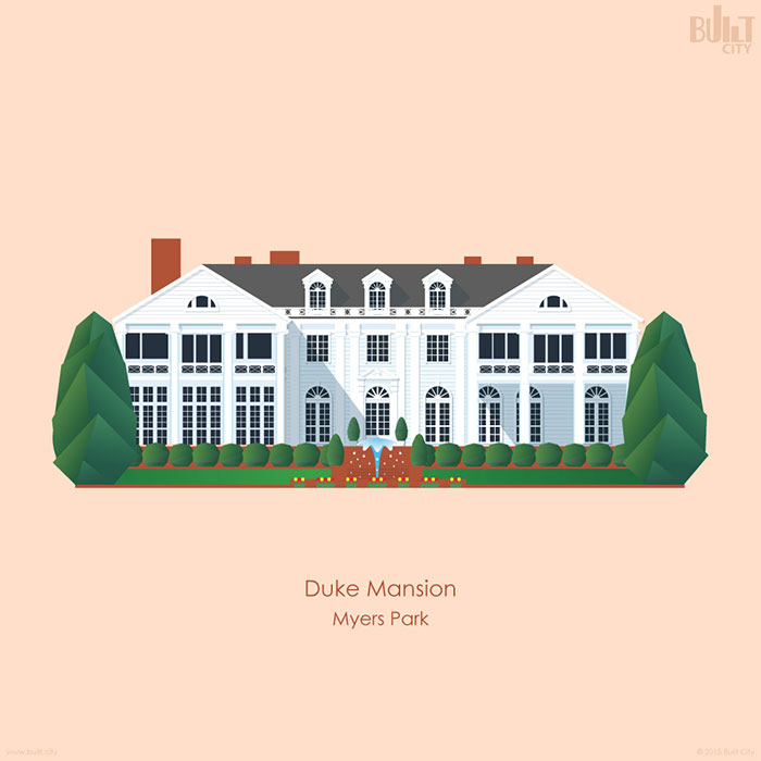 Duke-Mansion-charlotte-digital-art