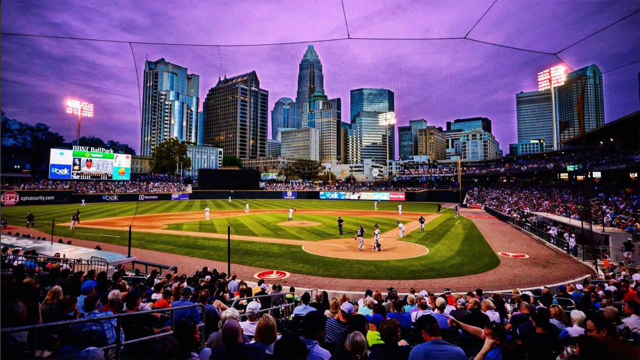 Agenda Weekender: 43 things to do including Brew Stash Bash, HeroesCon and Father's Day Catch at BB&T Ballpark