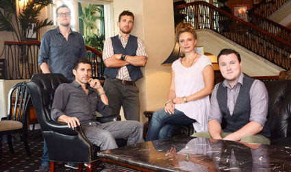 Live on the Green featuring Scythian with Brushfire Stankgrass