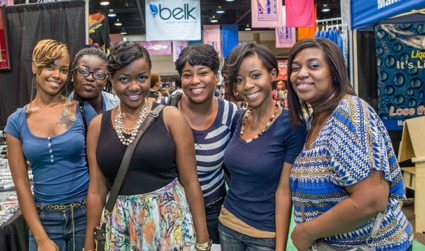 Shop, dine and watch fashion shows at the Southern Women's Show...